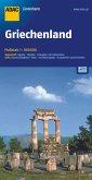 ADAC Karte Griechenland