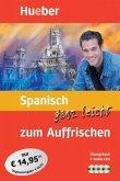 Spanisch ganz leicht zum Auffrischen