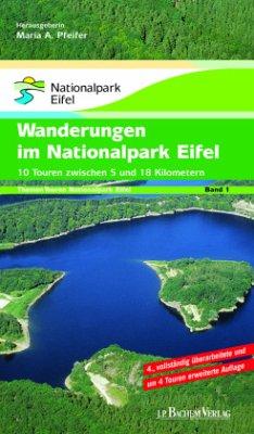 Themen Touren Band 1 Kurze Wanderungen im Natio...