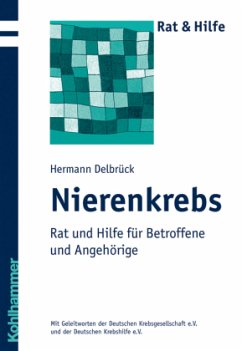 Nierenkrebs - Delbrück, Hermann