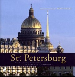 St. Petersburg (Earbook)