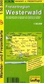 GeoMap Karte Freizeitregion Westerwald