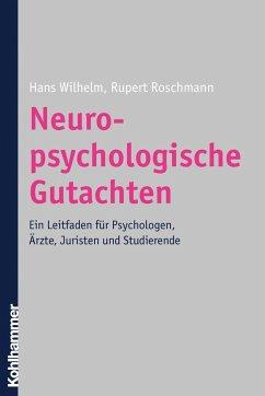 Neuropsychologische Gutachten