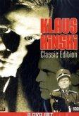 Klaus Kinski (Dvd)