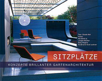 Sitzpl tze buch - Gartenarchitektur software ...