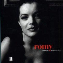 Romy Schneider (Earbook)