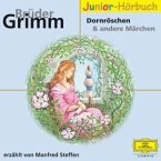Grimms Märchen 4 - Dornröschen Und Andere Märchen