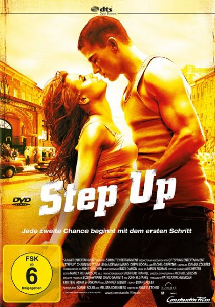 Step Up - Diverse