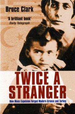 Twice A Stranger - Clark, Bruce