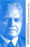 Fritz Mohr - Leben, Werk und Bedeutung für die psychosomatische Medizin