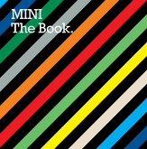 MINI - The Book. Spanische Ausgabe