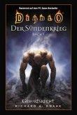 Geburtsrecht / Diablo. Der Sündenkrieg Bd.1