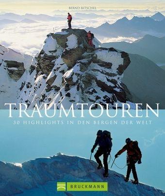 Traumtouren - Ritschel, Bernd