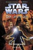 Die Geheimwaffe / Star Wars - Der letzte Jedi Bd.7