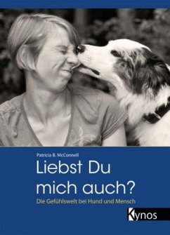Liebst du mich auch? - McConnell, Patricia B.