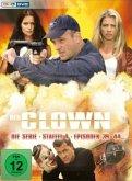 Der Clown - Die Serie, Staffel 4 (3 DVDs)