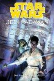 Jedi-Padawan Band 10-12 / Star Wars - Jedi-Padawan Sammelband Bd.4