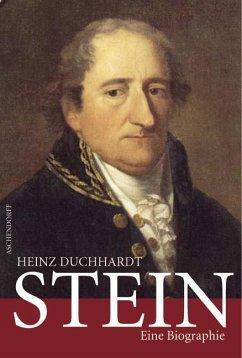 Stein - Duchhardt, Heinz