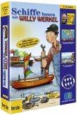 Willy Werkel: Schiffe bauen (PC+Mac)