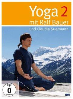 Yoga 2 mit Ralf Bauer