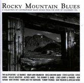 Rocky Mountain Blues Vol.1