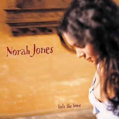 Feels Like Home - Jones,Norah