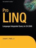 Pro LINQ