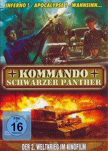 Der 2. Weltkrieg im Kinofilm: Kommando Schwarzer Panther