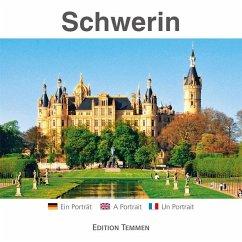 Schwerin - Balzerek, Reinhard; Seitz, Axel