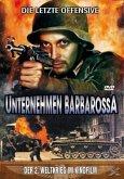 Der 2. Weltkrieg im Kinofilm: Unternehmen Barbarossa