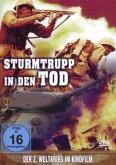 Der 2. Weltkrieg im Kinofilm: Sturmtrupp in den Tod