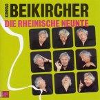 Die Rheinische Neunte (Trilogie Teil 9)