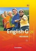 English G 21. Ausgabe B 2. Workbook mit CD