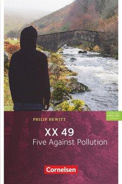 Five Against Pollution 7. Schuljahr, Stufe 2 - XX49 - Hewitt, Philip N.