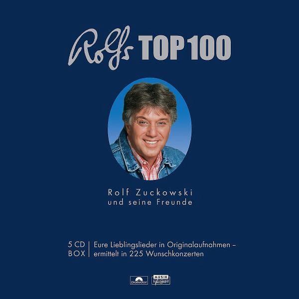Rolfs Top 100 - Rolf Zuckowski und seine Freunde