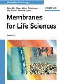 Membranes for Life Sciences 1