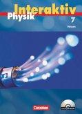 Physik interaktiv - Hessen - Band 7 / Physik interaktiv, Sekundarstufe I Hessen Band 3. Teilband 3