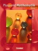 Klasse 7, Schülerbuch / Pluspunkt Mathematik, Ausgabe Rheinland-Pfalz