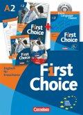 First Choice 2. Europäischer Referenzrahmen: A2