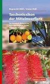 Taschenlexikon der Mittelmeerflora