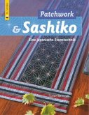Patchwork & Sashiko