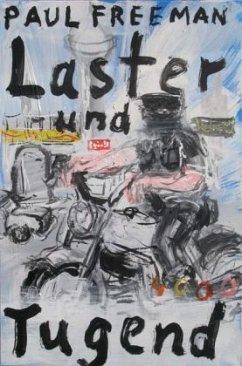 Laster und Tugend / Pulp Master Bd.25