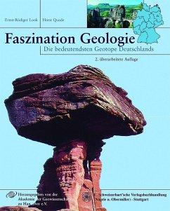 Faszination Geologie - Look, Ernst-Rüdiger; Feldmann, Ludger