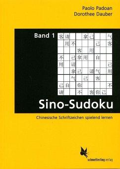 Sino-Sudoku 1