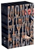 Monty Python's Flying Circus - Complete Series (OmU, 7 DVDs)