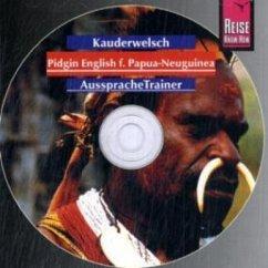 Pidgin English für Papua-Neuguinea Aussprachetr...