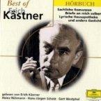 Best of Erich Kästner, 2 Audio-CDs