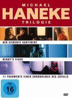 Michael Haneke Trilogie