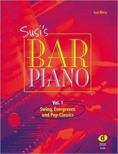 Susi´s Bar Piano