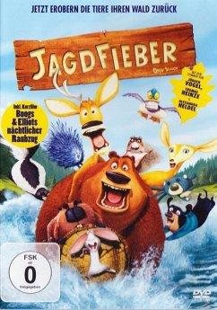 Jagdfieber, 1 DVD-Video